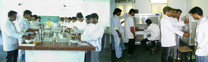 AICTE Approved Pharmacy College