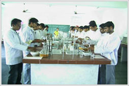 M.Pharmacy College Haryana