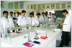B.Pharmacy College India